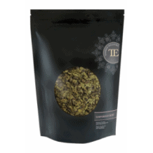 Lot de 6 Thés vert Gunpowder Mint poche vrac 250g