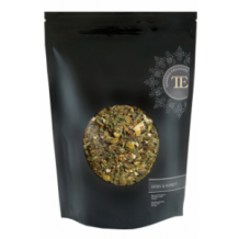 Lot de 6 Infusions Herbs & Honey poche vrac 250g