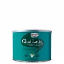 Lot de 4 Chai Latte Peppermint en poudre boîte 1kg