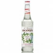 Lot de 6 Sirops Mojito Mint bouteille verre 700ml