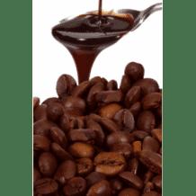 Lot de 6 sauces café squeeze 1kg