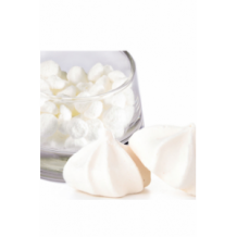 Lot de 2 Mini meringues toppping 700g