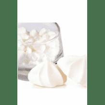 Lot de 2 Mini meringues toppping 700g