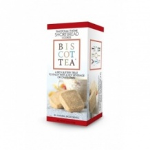 Lot de 6 boîtes Shortbread Traditionnel 160g