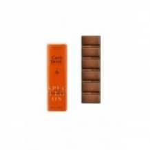 Présentoir Bâtons Chocolat lait fourré Speculoos 15 x 45g