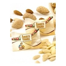 Sachet 1kg mini Amaretti amande 5g