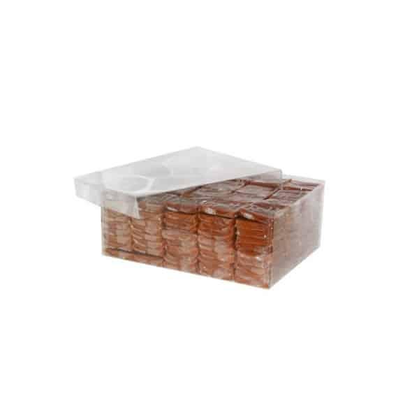 Palets Caramel au beurre salé 200 x 13g