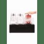Station plastique pour rince jarre