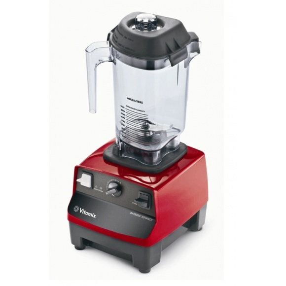 Blender Barboss Advance avec 1 jarre 900ml