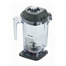 Jarre Advance Blade 2L (0.9L) pour Barboss