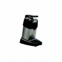 Presse agrumes à levier n°10 Gris/Noir