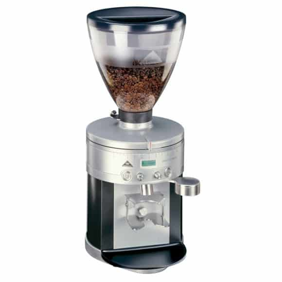 Moulin K30 Single Espresso