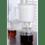 Décanteur en verre 1.68L pour Toddy + Couvercle