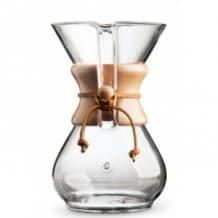 Cafetière Classic Séries 6 cup
