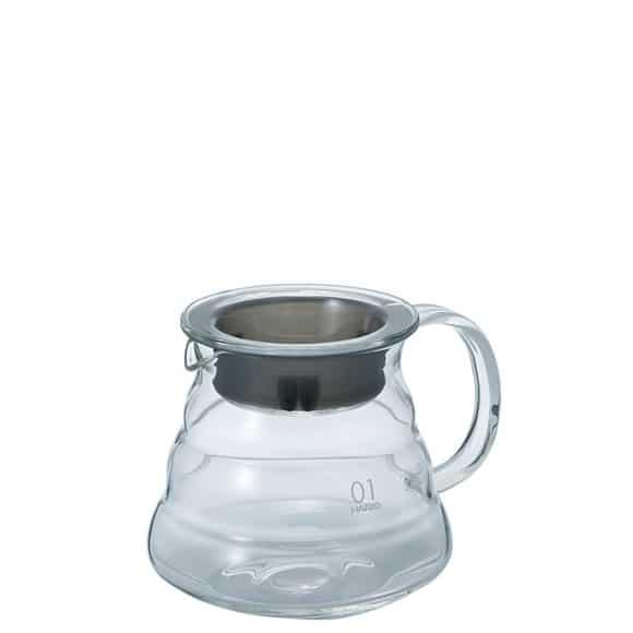 Carafe en verre V60 1-2 tasses