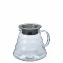 Carafe en verre V60 1-4 tasses