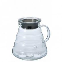 Carafe en verre V60 1-6 tasses