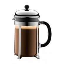 Chambord Cafetière à piston 12 cup