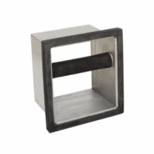 RHINOWARES - SQUARE KNOCK BOX CHUTE