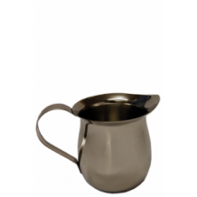 Pot à lait STANDARD en inox 3oz-90ml