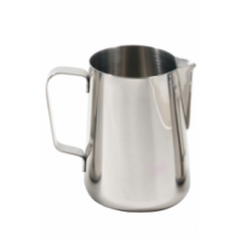 Pot à lait LATTE ART en inox 48oz-1,40L