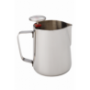 Pot à lait CLIP en inox 32oz-950ml