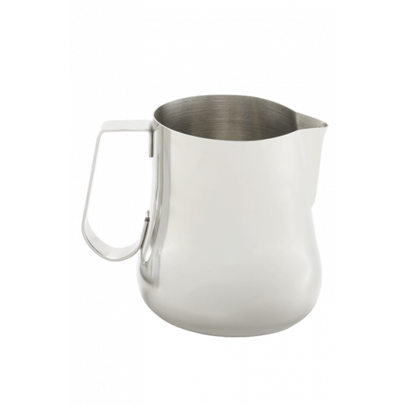 Pot à lait BELL en inox 36oz-1L