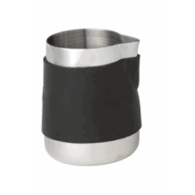 Pot à lait FREE en inox 12oz-350ml