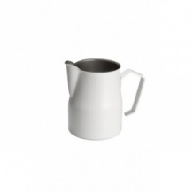 Europa Pot à lait Blanc Inox 12oz-350ml
