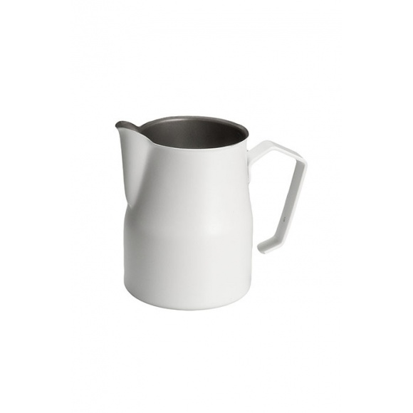 Europa Pot à lait Blanc Inox 17oz-500ml