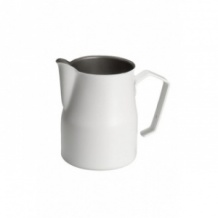 Europa Pot à lait Blanc Inox 25oz-750ml