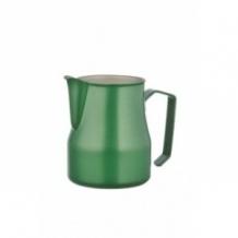 Europa Pot à lait Vert Inox 17oz-500ml