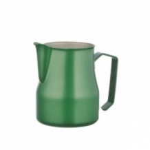 Europa Pot à lait Vert Inox 25oz-750ml