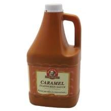 Sauce Caramel bidon 2.5kg