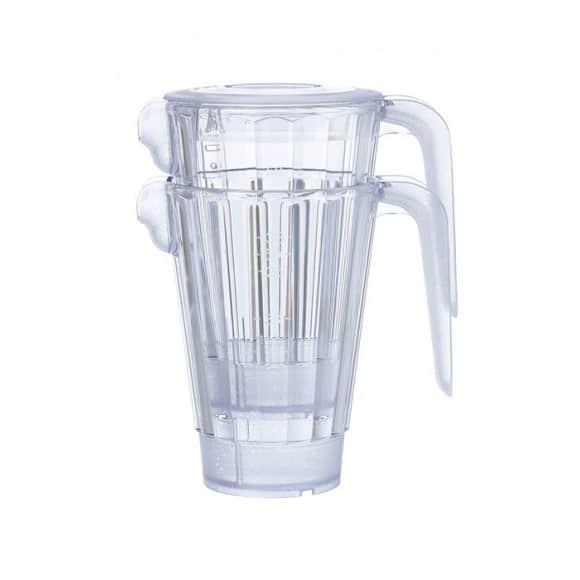 Couvercle plastique pour Pichet Empilable Plastique