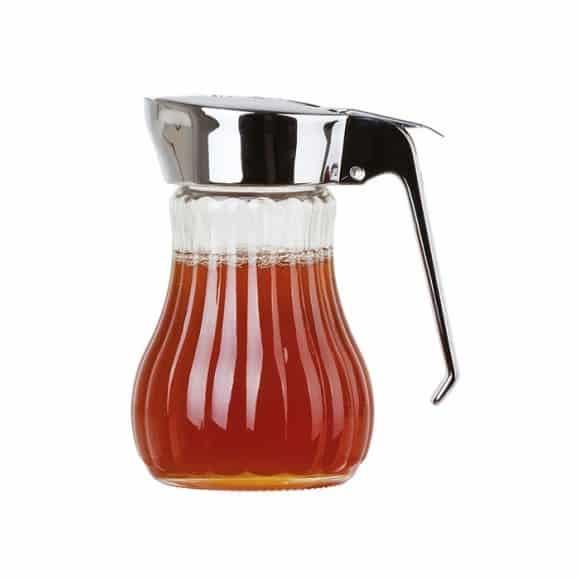 Doseur à miel en verre 250ml