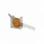 Boîtier Coupe Bagels en acrylique