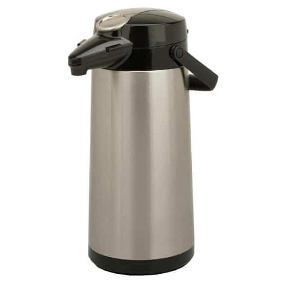 Airpot Pichet isotherme Inox 2,2L
