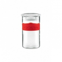 PRESSO Jarre multi-usage Rouge 250ml