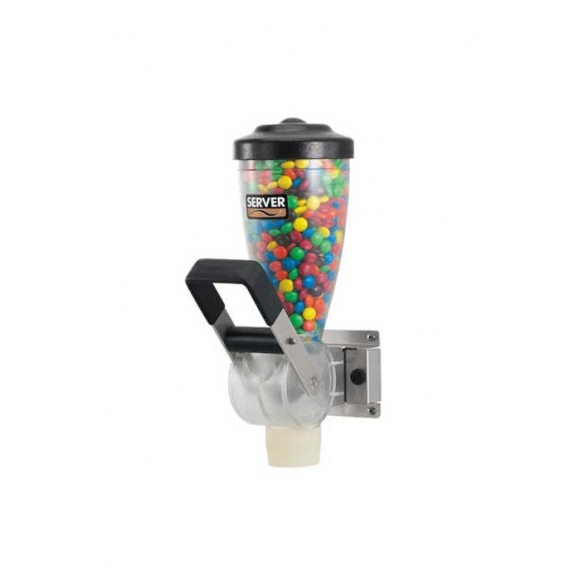 Distributeur de produits secs Simple 1 x 2L