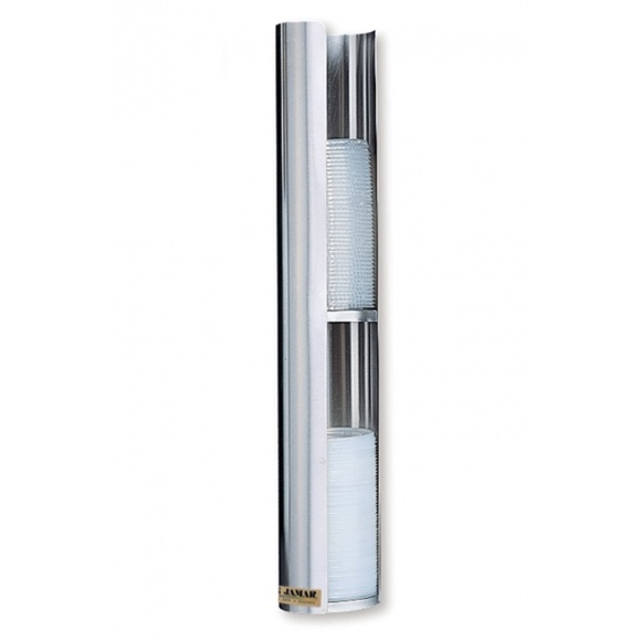 Distributeur de couvercles Vertical 180/710ml