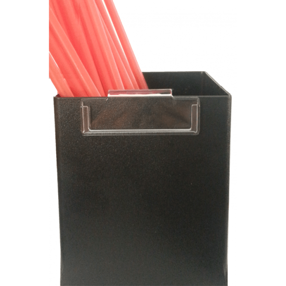Porte étiquettes pour Portes Accessoires