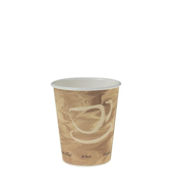 Sachet x 50 gobelets carton Mistique 10oz/300ml