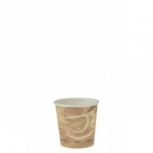 Sachet x 50 gobelets carton Mistique 4oz/120ml
