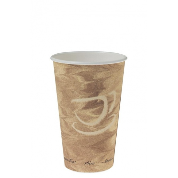 Sachet x 50 gobelets carton Mistique 16oz/473ml