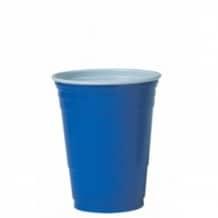 Sachet x 50 gobelets BLUE PET 16oz/455ml