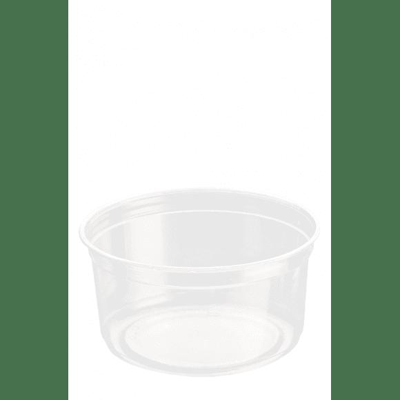 Sachet x 50 DELIGOURMET pots rPET 12oz/355ml