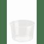 Sachet x 50 DELIGOURMET pots rPET 16oz/473ml