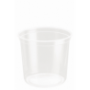 Sachet x 50 DELIGOURMET pots rPET 24oz/710ml