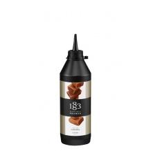 Sauce Caramel squeeze 500ml